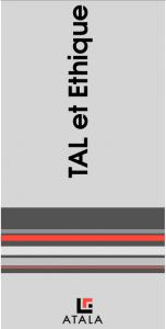 """Revue TAL """"TAL et éthique"""""""